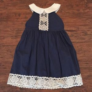 Other - Beautiful girl's dress